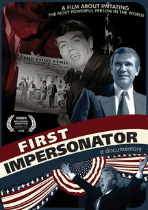 First Impersonator (DVD)