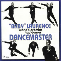 Baby Laurence - Dancemaster (CD)