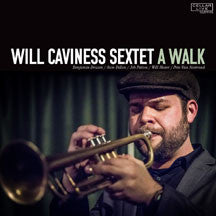 Will Caviness - A Walk (CD)