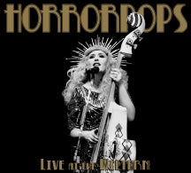 HorrorPops - Live At The Wiltern (Blu-Ray / DVD / CD)