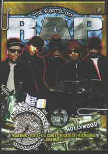 Roots Of Rap (DVD)