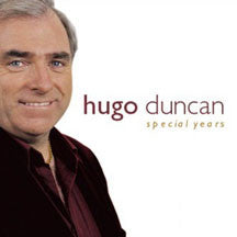 Hugo Duncan - Special Years (CD)