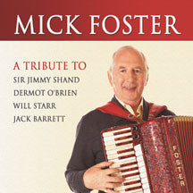 Mick Foster - A Tribute To (CD)