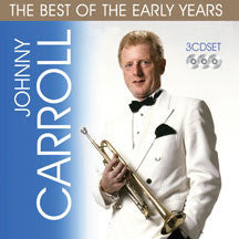 Johnny Carroll - The Best Of The Early Years (CD)