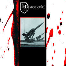 Diabolicum - The Dark Blood Rising (CD)