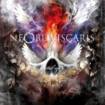 Ne Obliviscaris - Portal Of I (CD)