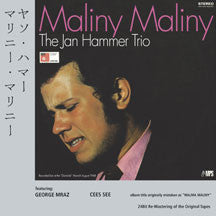 Jan Hammer - Maliny Maliny (CD)