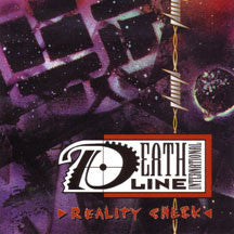 Deathline Intl - Reality Check (CD)