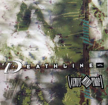 Deathline Int'l - Venus Mind Trap (CD)