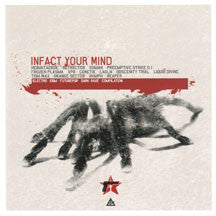 Infact Your Mind (CD)