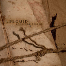 Life Cried - Banished Psalms (CD)