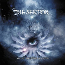 Die Sektor - Applied Structure In A Void (CD)