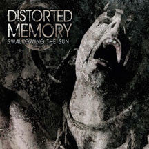Distorted Memory - Swallowing The Sun (CD)