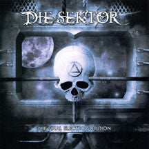 Die Sektor - Final Electro Solution, The (CD)
