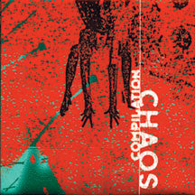 Chaos Compilation (CD)