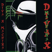 Diva X Machina V.1 (CD)