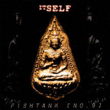 Fishtank No 9 - Itself (CD)