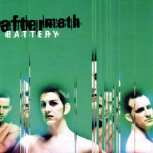 Battery - Aftermath (CD)