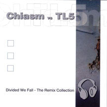 Chiasm/threat Level 5 - Divided We Fall (CD)