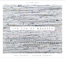 A Far Cry - The Law Of Mosaics (CD)