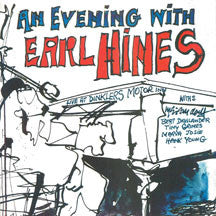Earl Hines - Evening With Earl Hines, An (CD)