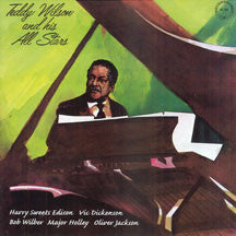 Teddy Wilson - And His All Stars (CD)