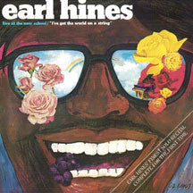 Earl Hines - Earl Hines At New School (CD)