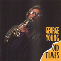 George Young - Old Times (CD)