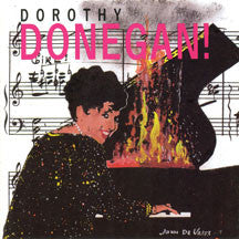 Dorothy Donegan - Live At Floating Jazz Festival (CD)