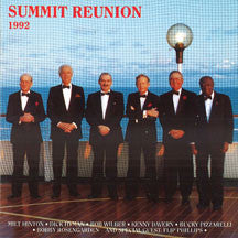 Bob Wilber & Kenny Davern - Summit Reunion (1992) (CD)
