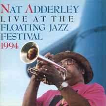 Nat Adderley Quintet - Nat Adderley Quintet: Live (CD)