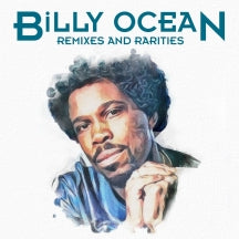 Billy Ocean - Remixes and Rarities (CD)