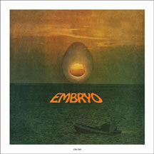 Embryo - Soca (it's Soul Calypso) / Wajang Woman (VINYL 7 INCH)