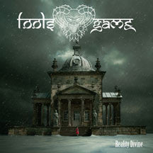 Fool's Game - Reality Divine (CD)