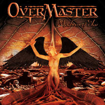 Overmaster - Madness Of War (CD)
