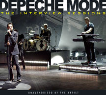 Depeche Mode - The Interview Sessions (CD)
