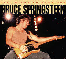 Bruce Springsteen - The Interview Sessions (CD)