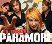 Paramore - X-posed (CD)