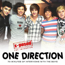 One Direction - X-Posed (CD)
