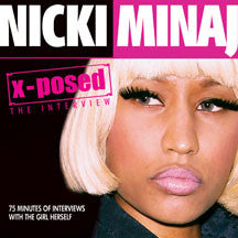 Nicki Minaj - X-posed (CD)