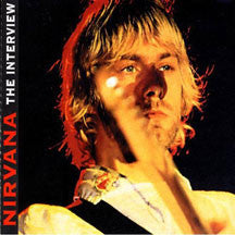 Nirvana - The Interview (VINYL 10 INCH SINGLE)