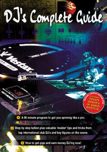 Dj's Complete Guide (DVD)
