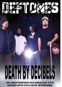 Deftones - Death By Decibels Unauthorized (DVD)