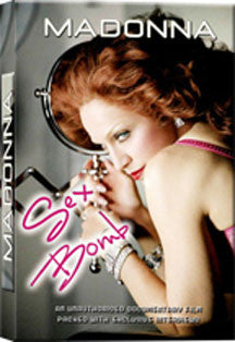 Madonna - Sex Bomb Unauthorized (DVD)