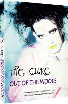 Cure - Out Of The Woods: Unauthorized (DVD)