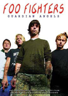 Foo Fighters - Guardian Angelsunauthorized (DVD)
