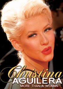 Christina Aguilera - More Than A Woman Unauthorized (DVD)