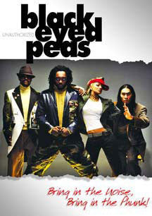 Black Eyed Peas - Bring in the Noise, Bring in the Phunk (DVD)