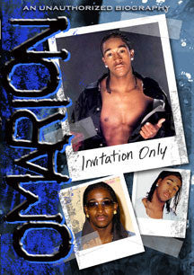 Omarion - Invitation Only (DVD)