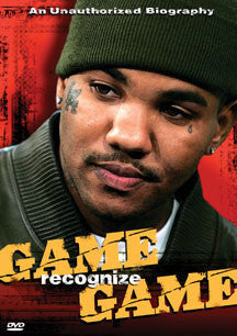 Game - Game Recognize Game (DVD)